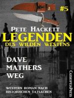 Legenden des Wilden Westens 5
