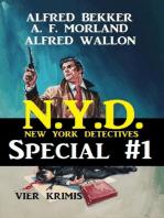 N.Y.D. - Special #1