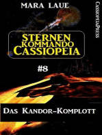 Sternenkommando Cassiopeia 8