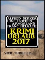 Krimi-Urlaub 2017