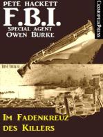Im Fadenkreuz des Killers (FBI Special Agent)
