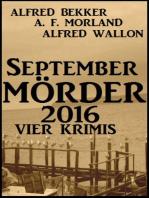 September-Mörder 2016