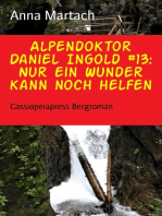Alpendoktor Daniel Ingold #13
