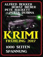 Krimi Frühling 2017