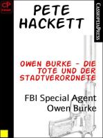 Owen Burke - Die Tote und der Stadtverordnete