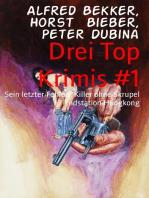 Drei Top Krimis #1