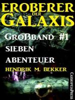 Eroberer der Galaxis Großband 1