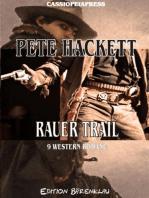 Rauer Trail - 9 Western Romane
