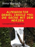 Alpendoktor Daniel Ingold #30