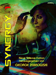 SYNERGY 1: Science-Fiction-Erzählungen