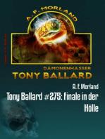 Tony Ballard #275