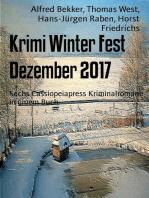 Krimi Winter Fest Dezember 2017