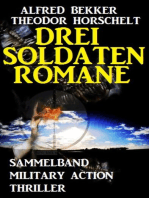 Drei Soldatenromane