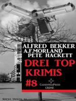 Drei Top Krimis #8