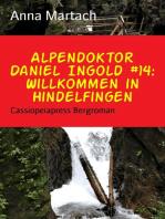 Alpendoktor Daniel Ingold #14