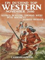 Ein Dutzend Top Western November 2016