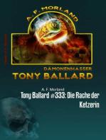 Tony Ballard #333