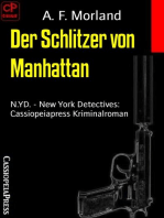 Der Schlitzer von Manhattan
