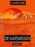 Die Marsmisson