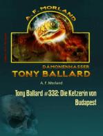 Tony Ballard #332