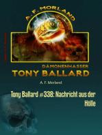 Tony Ballard #338