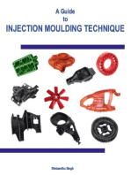 A Guide to Injection Moulding Technique