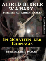 Ashley Parker - Im Schatten der Erdmagie