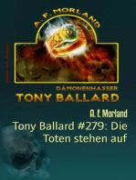 Tony Ballard #279