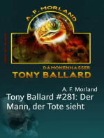 Tony Ballard #281