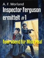 Inspector Ferguson ermittelt #1