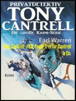 Tony Cantrell #28
