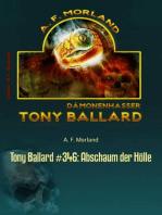 Tony Ballard #346