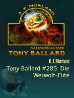 Tony Ballard #285