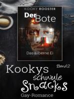 Kookys schwule Snacks – Band 2