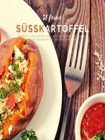 31 feine Süßkartoffelrezepte