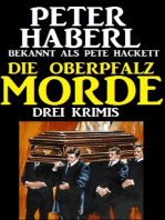Die Oberpfalz-Morde