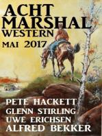 Acht Marshal Western Mai 2017