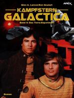 KAMPFSTERN GALACTICA, Band 9