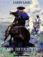Paquita - Der Tod reitet mit