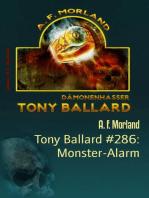 Tony Ballard #286
