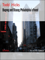 Bagney and Stacey