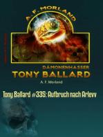 Tony Ballard #335