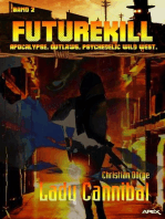 FUTUREKILL, Band 2