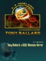 Tony Ballard #322