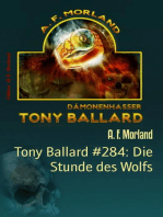Tony Ballard #284