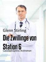 Die Zwillinge von Station 6