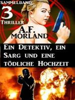 Sammelband 3 Thriller