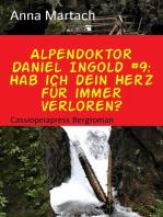 Alpendoktor Daniel Ingold #9