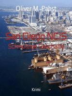 NCIS San Diego