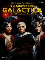 KAMPFSTERN GALACTICA, Band 11